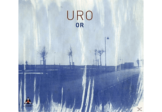Uro - Or - (CD)