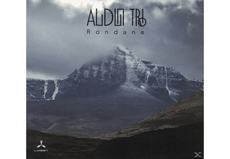 Audun Trio - Rondane - (CD)