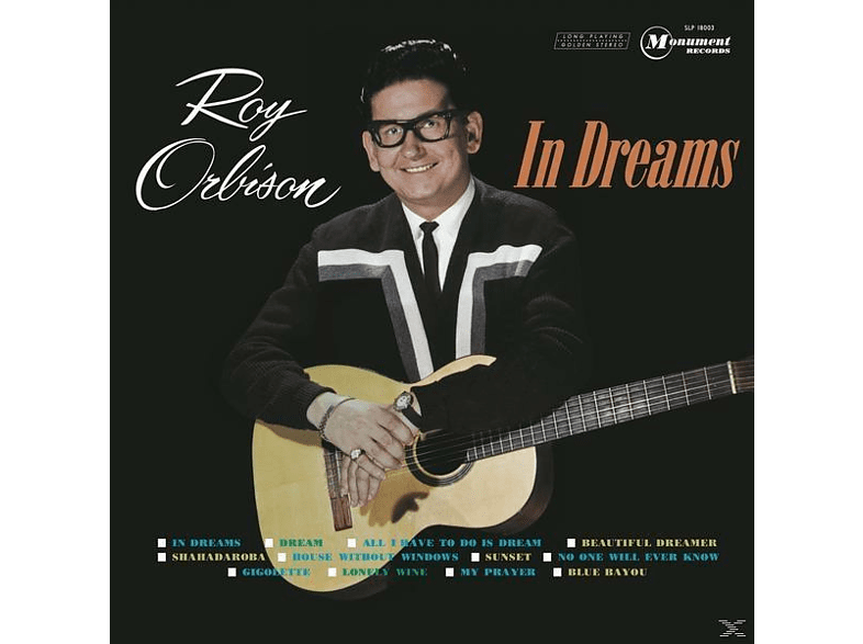 Roy Orbison - In Dreams [Vinyl]