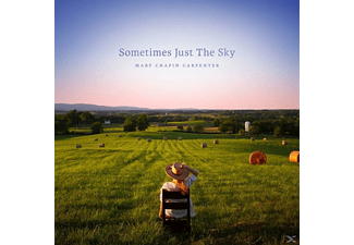 Mary Chapin Carpenter - Sometimes Just the Sky - (CD)