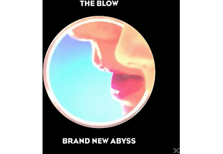 Blow - Brand New Abyss - (Vinyl)