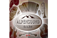 Alpensound - Es Is Zeit [CD]