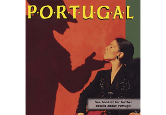 VARIOUS - Portugal - (CD)