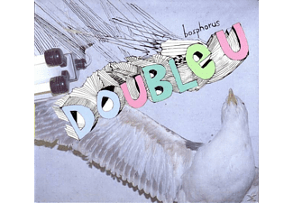 Double U - Bosphorus - (CD)