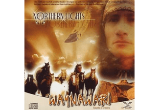Waynawari - Northern Lights - (CD)