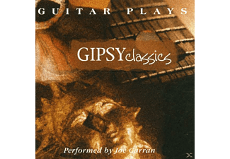 VARIOUS - Guitar Plays Gipsy Classics - (CD)