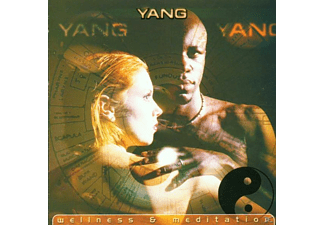 VARIOUS - Yang (Wellness & Meditation) - (CD)