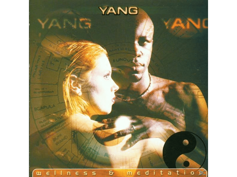 VARIOUS - Yang (Wellness & Meditation) [CD]