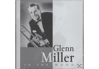 Glenn Miller - In The Mood - (CD)