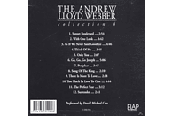 VARIOUS - The Andrew Lloyd Webber Collection 4 [CD]