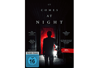 It comes at night - (DVD)