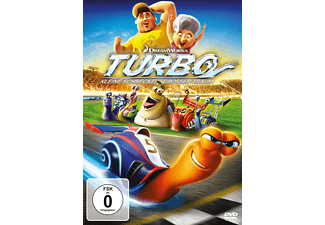 Turbo - (DVD)