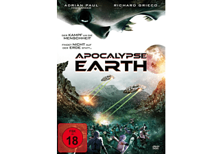 Apocalypse Earth - (DVD)