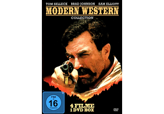 Modern Western Collection - (DVD)