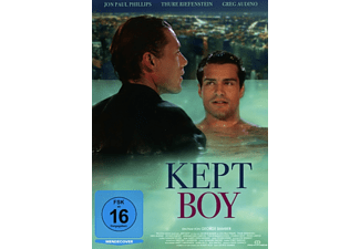KEPT BOY-ORIGINAL KINOFASSUNG - (DVD)