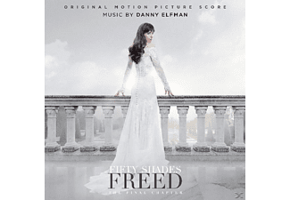 O.S.T. - Fifty Shades Freed-Score - (CD)