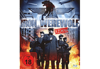 Iron Werewolf - (Blu-ray)
