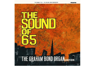 Graham Bond Organization - The Sound Of 65 - (Vinyl)