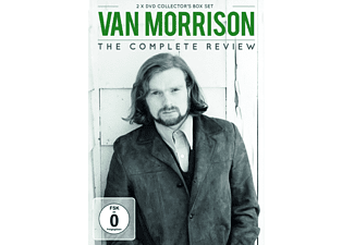 Van Morrison - The Complete Review - (DVD)