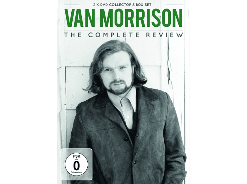 Van Morrison - The Complete Review [DVD]