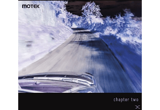 Motek - Chapter Two - (CD)