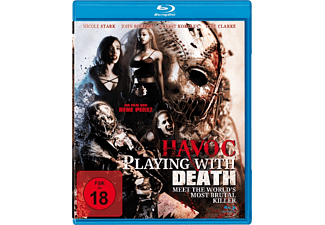 Havoc - Playing with Death - (Blu-ray)