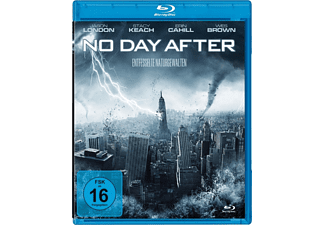 NO DAY AFTER - (Blu-ray)