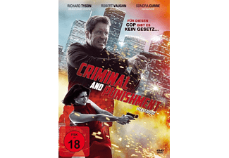 Criminal and Punishment - Selbstjustiz - (DVD)