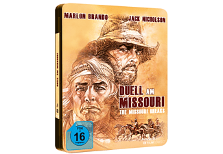 Duell am Missouri - (Blu-ray)