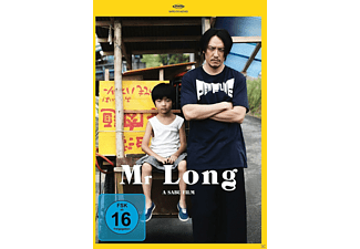 Mr. Long [DVD]