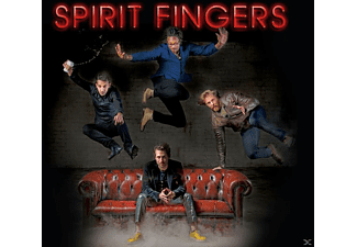 Spirit Fingers - Spirit Fingers - (CD)