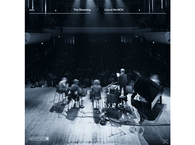 The Gloaming - Live At The NCH [CD]