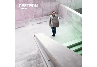 Deetron - DJ-Kicks - (LP + Download)