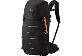 LOWEPRO Photo Sport BP 300 AW II, Fotorucksack für Foto Equipment, Schwarz