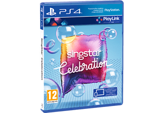 SingStar Celebration (PlayLink) (PlayStation 4)
