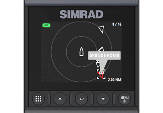SIMRAD IS42, 4.1 Zoll