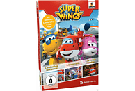 Super Wings - Folgen 1, 2, 3 [DVD]