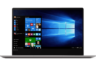 "LENOVO IdeaPad 720S-13IKBR szürke laptop 81BV006AHV (13,3"" FHD IPS matt/Core i5/8GB/256GB SSD/Windows 10)"