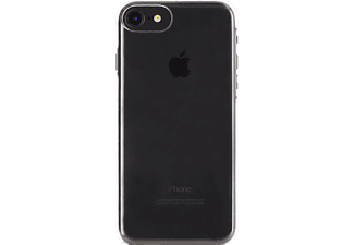 HOLDIT 613009 Handyhülle, Transparent, passend für Apple iPhone 6, iPhone 7, iPhone 8