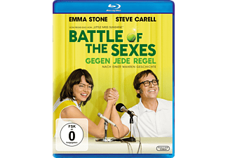 Battle of the Sexes - Gegen jede Regel - (Blu-ray)