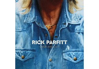Rick Parfitt - Over And Out - (CD)