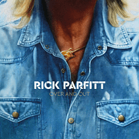 Rick Parfitt - Over And Out [CD]