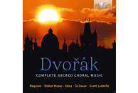 VARIOUS - Complete Sacred Music [CD]