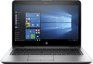 "HP EliteBook 840 G3 ezüst notebook Y8Q75EA (14"" Full HD matt/Core i5/4GB/500GB HDD/Windows 10 Pro)"