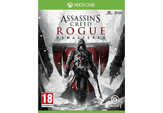 Assassin's Creed Rogue Remastered NL/FR Xbox One