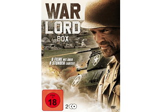 War Lord (6 Filme-Box) [DVD]