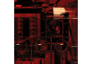 Between The Buried And Me - Automata I - (CD)