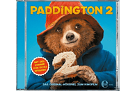 Paddington Bär - PADDINGTON BÄR - DAS ORIGINAL HÖRSPIEL Z.KINOFILM - (CD)