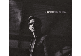 Ben Wendel - What We Bring - (CD)