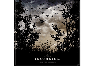 Insomnium - One for Sorrow (Re-issue 2018) - (LP + Bonus-CD)